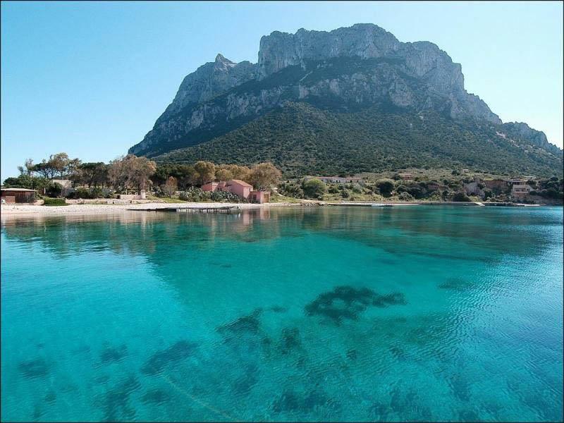 sardegna vacanze al mare amp di tavolara case vacanza